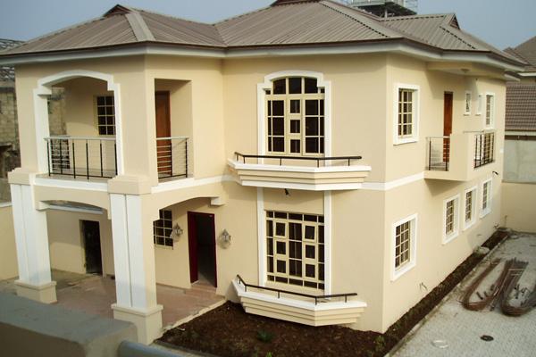 Trendy Court Lekki Trendy Homes Limited
